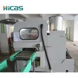 Máquina automática de la pintura a pistola del perfil de aluminio del surtidor de China