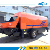 90m3/H Putzmeister Concrete Pump, Remote Control Makes specific Pumps