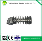 Di alluminio su ordinazione del metallo su ordinazione di gravità del fornitore della Cina la pressofusione