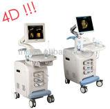 Farben-Doppler-Ultraschall-Scanner der Qualitäts-4D (THR-CD5000)