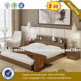 Extrêmement attrayant récupéré Natural Design chambre à coucher (HX-8NR1134)