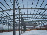 Supermercato veloce della struttura d'acciaio di prezzi di fabbrica della costruzione