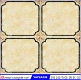El azulejo esmaltado arte 6 de la alfombra de la porcelana junta las piezas de un conjunto (VAP8A201)