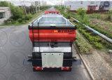 HOWO HOWO Synchrone Vrachtwagen Opgezette Chipsealer