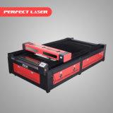 Engraver лазера СО2 кожи тканья CNC 60W 80W 100W 120W 150W с Expertors