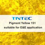 優秀な天候の固着のE&Eのための黄色い顔料151