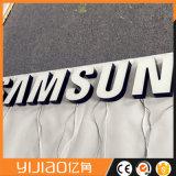 Светодиодный индикатор Signages изготовленный на заказ<br/> акриловый коммерческой рекламы с подсветкой LED Наружные вывески