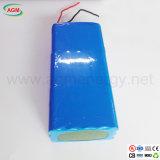 Pacchetto a energia solare personalizzato della batteria ricaricabile 3s15p (11.1V 30ah)