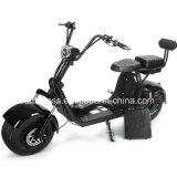 fetter Gummireifen Usun Harley Citycoco Electric&#160 des Rad-1500W; Fahrzeug mit Cer
