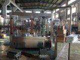 Linear 3-en-1 de la máquina de llenado de agua 5litro