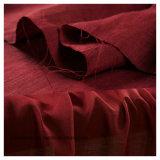 Peça de vestuário de tecido de linho, Prensa tecido, Prensa para Calças de tecido de linho, camisas de tecido de linho, tecido de linho, 100% tecido de linho puro