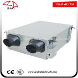 新鮮な空気の換気装置