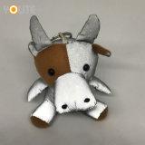 O reflexo das vacas brinquedo brinquedo reflexivo, Reflective Chaveiro Toy