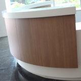 El panel de pared de madera fenólico hidrófugo de alta densidad del color de HPL