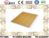 Haut de la qualité plafond PVC Panneau mural pour la décoration intérieure