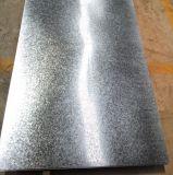 Премьер-оцинкованной стали лист стабилизатора поперечной устойчивости для рифленой металлической кровельной плитки