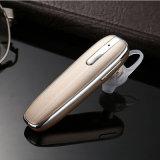 Receptor de cabeza sin hilos sin manos promocional de Bluetooth de la música de Earbuds del auricular de Bluetooth 4.1