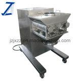 Los cilindros de doble Fabricante Granulator oscilante