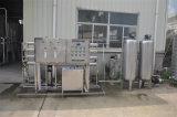 Projeto de planta personalizado do tratamento da água