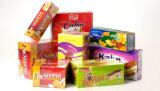Personalizado de la fábrica de frutas de Cartón Ondulado cajas de cartón máquina Gluer carpeta GK-1100(GS)