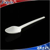 Wegwerftischbesteck des Plastikpp. (JX121)
