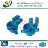 Berufs-CNC-Teile, Plastik und Metallcnc-maschinell bearbeitenteile