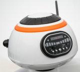 Passeio elétrico do bebê no brinquedo do carro com de controle remoto