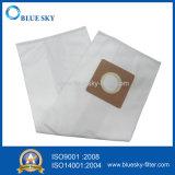 Sacchetto non tessuto per il modello dell'aspirapolvere di P103 e di P104