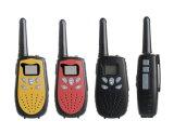 2kmの~ 5kmについてのUHFの手持ち型の携帯無線電話の対面無線航路標識