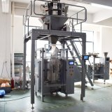Raccord en caoutchouc de qualité pesant la machine de conditionnement