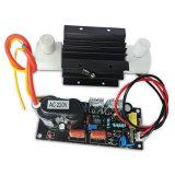 câmara de ar do ozônio da peça do gerador do ar do gerador 0zone e do ozônio do tratamento da água
