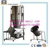 Granulator Café & FL120 Granulator leito fluido e máquina de secagem