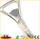 Kundenspezifischer Metallschlüsselketten-Flaschen-Öffner