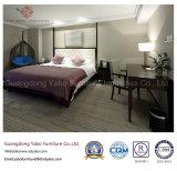 Мебель гостиницы при самомоднейшая установленная мебель спальни (YB-WS-80)