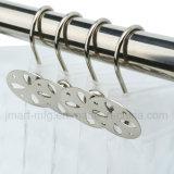 Уникальные металлические душ шторки крючки оборудования пробивания отверстий