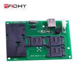 Hy-Rdm880 13.56MHz MIFARE Hf RFID 독자 RS232 모듈