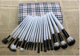 20 ПК PRO набор для макияжа порошок Foundation Eyeshadow Eyeliner кромкой косметические щетки Esg10494