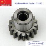 La precisión de acero inoxidable Fundición de piezas de repuesto Motorcycly inversión