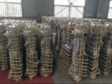 Китайский производитель! ! Тип оболочки теплообменника конденсатора с водяным охлаждением