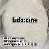 O assassino de dor do CAS 137-58-6 droga o Lidocaine da pureza 99.6 elevada