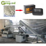 Wc máquina de fabricação de sabão em barra Linha de equipamentos Aletria tornando máquinas de fábrica