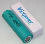 Inr18650-20r 3.6V2000mAhのSumsungのための再充電可能な18650の電池のリチウムイオン電池
