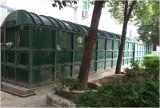 Depuradoras de aguas residuales para la residencia/la industria