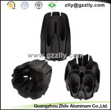 Het gieten het AutoProfiel van het Aluminium van Delen/Aluminium Heatsink