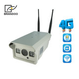 câmera do IP do cartão de 4G SIM