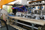 GM 4c Semiautomáticos máquina de sopro de garrafa de água