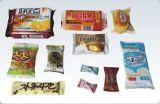 Автоматическая горизонтальная машина упаковки печенья хлеба конфеты подушки подачи