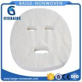 Papier facial de masque du Japon Microfiber