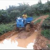 De nieuwe Tractor van het Wiel 18HP met Dieselmotor van Type Yanmar