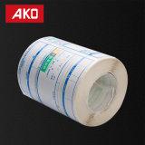 De voorgedrukte Met een laag bedekte Zelfklevende Sticker van het Document van de Druk van het Etiket van het Knipsel van de Matrijs van de Laag van het Document van de Kunst Lege